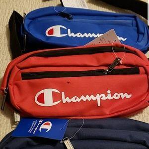 Champion crossbody bags